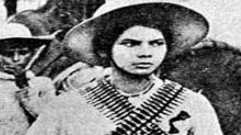 Cuando el machismo de Pancho Villa privó de reconocimientos a una soldadera que participó en la Revolución Mexicana