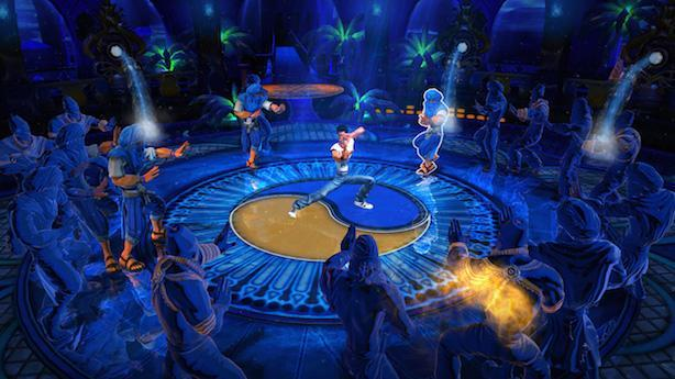 KickBeat Special Edition now fighting to Xbox One's beat