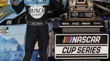 NASCAR champion returns home mired in 29-race losing streak