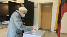 Lituanie: l'opposition de centre-droit remporte les élections législatives