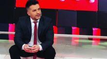 ¿Qué famosa quiere Ángel de Brito como panelista de LAM?