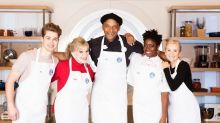 'Celebrity MasterChef' viewers complain they don't know ANY of the new contestants