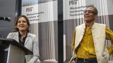 3 economists who study poverty win Nobel Prize
