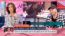 Isabel Pantoja opina sobre si la depresión de Kiko Rivera es falsa