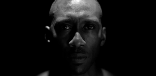 Mahershala Ali in '4:44' teaser