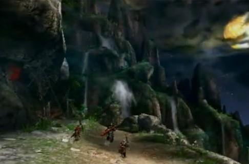 Monster Hunter Portable 3rd coming to Japan in late 2010