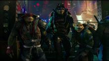 Novo filme das Tartarugas Ninja começa a ser desenvolvido