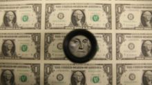 Dollar edges lower versus major rivals on trade-war worries