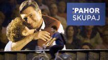 Presidente de Eslovenia es favorito a ganar elecciones
