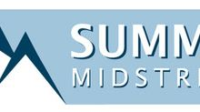 Summit Midstream Partners, LP Reports Third Quarter 2019 Financial Results