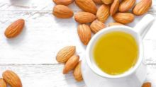 Daily Almond Intake Cost-effective Way to Prevent Cardiovascular Disease