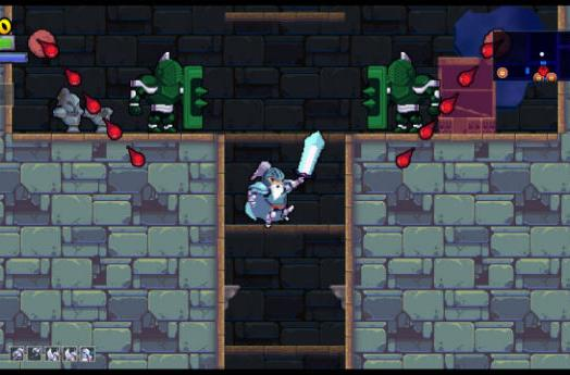 Rogue Legacy review: An addictive family business
