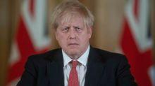 Boris Johnson to warn UK: tougher lockdown may be necessary