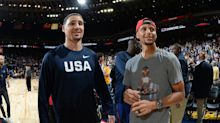 NBA rumors: Steph Curry, league stars unlikely to play in Tokyo Games