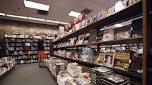 To save itself, Barnes & Noble is pivoting to books
