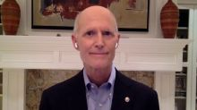 Sen. Rick Scott wants congressional probe into World Health Organization's coronavirus response