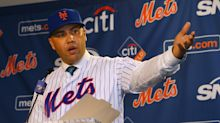 Can Carlos Beltran script a different ending for the Mets?