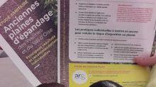 Plaine de Pierrelaye-Bessancourt  : ce sont les jardins les plus pollués