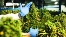 Another Canadian pot stock is headed for a U.S. exchange