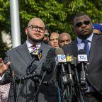 Lawyers: Black man didn't drive into deputies who shot him