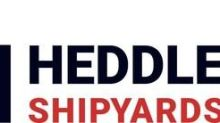 Heddle Shipyards Continues to Grow with Hiring of Chief Strategy Officer, Jared Newcombe