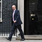 Chris Grayling resigns from Intelligence and Security Committee