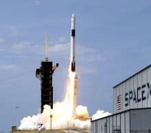 How SpaceX is 'revolutionizing the space industry'