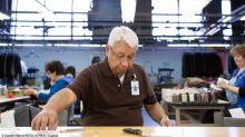 Le travail des seniors, le vrai défi de la réforme des retraites