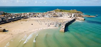 Tripadvisor names St Ives as one of its top emerging destinations for 2021