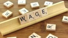 Wages See Fastest Growth Since 2009: Top 5 Gainers