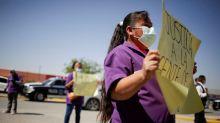 AFL-CIO chief says union to file labor complaint under USMCA this month