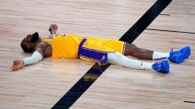LeBron James: Cryptic off-court issue has nothing to do with Lakers