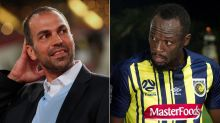 Rival coach delivers brutal Usain Bolt slap down
