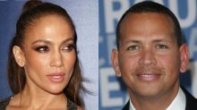 Jennifer Lopez 'dating Alex Rodriguez after brief romance with rapper Drake'