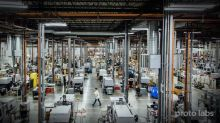 5 Fidelity Funds to Buy on Phenomenal Manufacturing Data