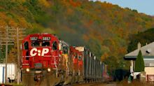 Canadian Pacific (CP) Q3 Earnings Miss Estimates, Fall Y/Y
