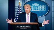 """Twitter-User wollen """"heilen wie Trump"""""""