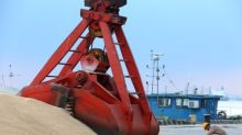 Exclusive - Pile drive: China expected to divert outstanding U.S. soybean cargoes into reserves