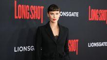 Charlize Theron: Neuer Film, neuer Look