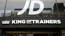 What to Watch: JD Sports' sales rise, Deliveroo finds buyers, and Babcock soars on self-help plan