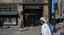 Macy's, JC Penney... les grands magasins américains au bord du gouffre financier