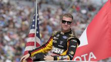 Clint Bowyer to retire from NASCAR at the end of 2020 season and move to Fox broadcast booth