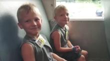 Pequeños héroes… Niños salvan a una bebé que se ahogaba