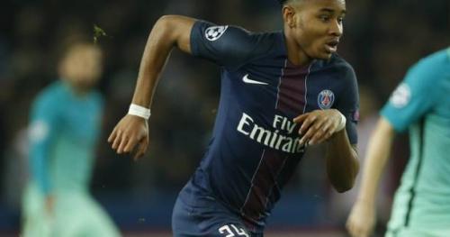 Foot - Coupe - PSG - Le PSG avec Christopher Nkunku et Adrien Rabiot titulaires contre Monaco ?