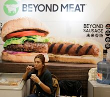Beyond Meat founder: Our plant-based meat is on its way to being cheaper than animal protein
