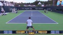 Tennis - UTS : Gasquet s'mpose contre Dimitrov