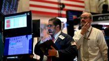 Wall Street termina su peor semana desde 2008 y las bolsas europeas suben