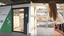 Japan to introduce unmanned AI convenience store in spring 2020