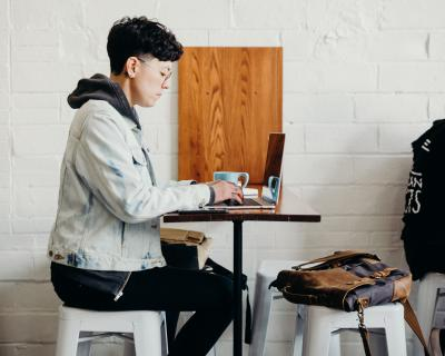 Top tips for first-time freelancers