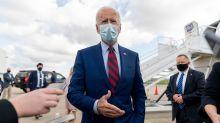Joe Biden Logs Biggest Polling Lead Yet and Has Donald Trump On the Defense